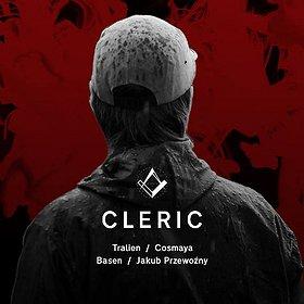 Clubbing: Technikum: Cleric