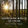 Imprezy: AGREGATIK 2k18, Popowo