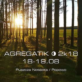 Imprezy: AGREGATIK 2k18