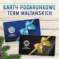 Recreation: Termy Maltańskie - Karty Podarunkowe**, Poznań