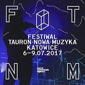 Bilety na Festiwal Tauron Nowa Muzyka 2017