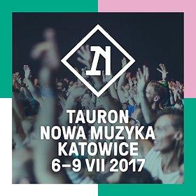 Festivals: Festiwal Tauron Nowa Muzyka 2017
