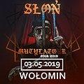 Hip Hop / Reggae: Słoń - Wołomin, Wołomin