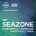 Konferencje: SeaZone Konferencja, Showcase, Warsztaty, Targi, Sopot
