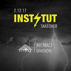 Muzyka klubowa: Instytut Takeover | Sfinks700: Abstract Division