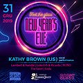 Sylwester 2019/20 | Feel The Glow - KATHY BROWN