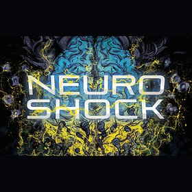 Events: Neuroshock with Gydra