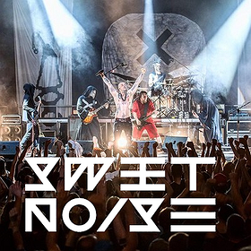 Hard Rock / Metal: SWEET NOISE - Respect Tour 2019