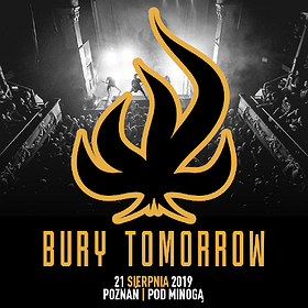 Hard Rock / Metal: Bury Tomorrow