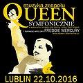 Koncerty: QUEEN SYMFONICZNIE w Lublinie, Lublin
