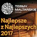 Rekreacja: Noc Saunowa: Najlepsze z najlepszych, Poznań