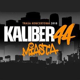 Concerts: KALIBER 44