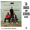 Chase & Status DJ Set & MC Rage