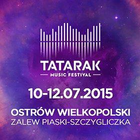 Festiwale: Tatarak Music Festival 2015