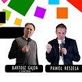 Inne: Kwadratowy Stand-up! – Bartosz Gajda, Paweł Reszela, Kraków