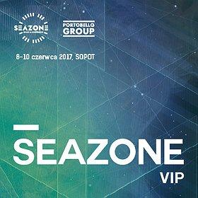 Bilety na SeaZone VIP