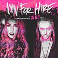 Koncerty: Icon For Hire, Warszawa