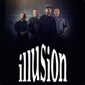Koncerty: Illusion