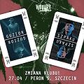 Guzior + Szpaku - Szczecin