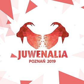 Bilety na Juwenalia Poznań 2019: Dzień 1
