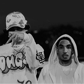 Hip Hop / Reggae: Shoreline Mafia