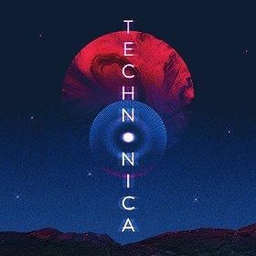 Muzyka klubowa: Aparde LIVE & Jan Fleck // Technonica vol. 1