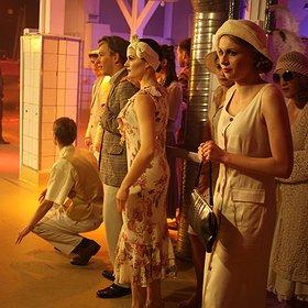 Teatry: WODEWIL WARSZAWSKI