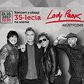 Koncerty: Lady Pank Akustycznie, Szczecin