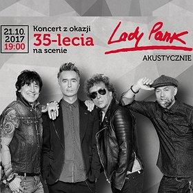 Bilety na Lady Pank Akustycznie