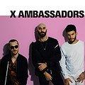 Koncerty: X Ambassadors, Warszawa