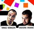 Inne: Kwadratowy Stand-up! – Grzegorz Dolniak, Tomasz Nowaczyk, Kraków