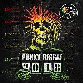 Koncerty: PUNKY REGGAE live - POZNAŃ