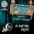 """SPA: Noc Saunowa """"Szmuny na medal"""", Poznań"""