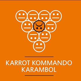 Koncerty: KARROT KOMMANDO KARAMBOL