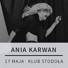 Koncerty: Ania Karwan - Open Stage