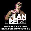 """PlanBe Premiera """"Insomnia"""" ISKRA / Warszawa"""