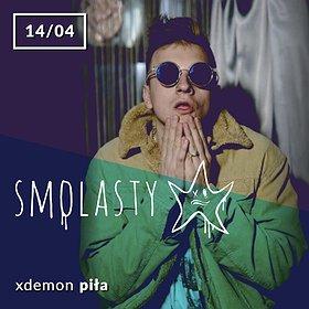 Koncerty: Smolasty