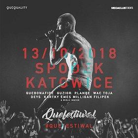 Festivals: Quefestiwal 2018