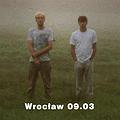 Imprezy: Gidge live / Transformator / Wrocław, Wrocław