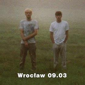 Imprezy: Gidge live / Transformator / Wrocław