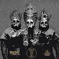 Hard Rock / Metal: Behemoth - Katowice, Katowice
