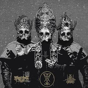 Bilety na Behemoth - Katowice