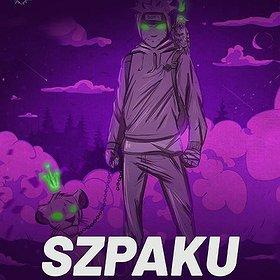 Concerts: Szpaku