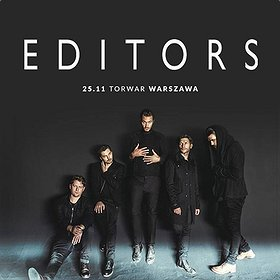 Editors - Warszawa