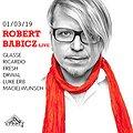 Robert Babicz Live | Sfinks 700