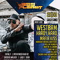 Imprezy: Bass Planet 2017 with Westbam, Hardy Hard, Szczecin