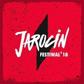 Bilety na Jarocin Festiwal 2018