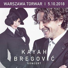Bilety na Kayah Bregović
