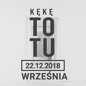 Concerts: KęKę - Września