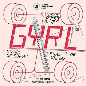 Koncerty: GYRL - hipnotyczne techno w nieoczywistym tempie!